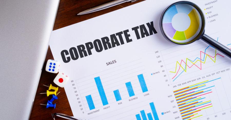 Cyprus Corporate Tax