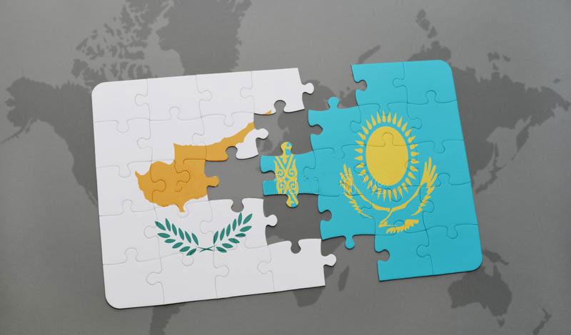 Cyprus Kazakhstan