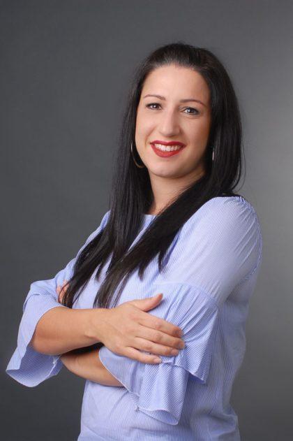 Maria Diakou