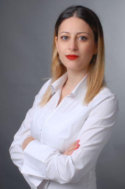 Demetra Petrina
