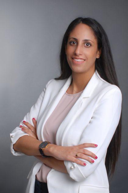 Elena Charalambous