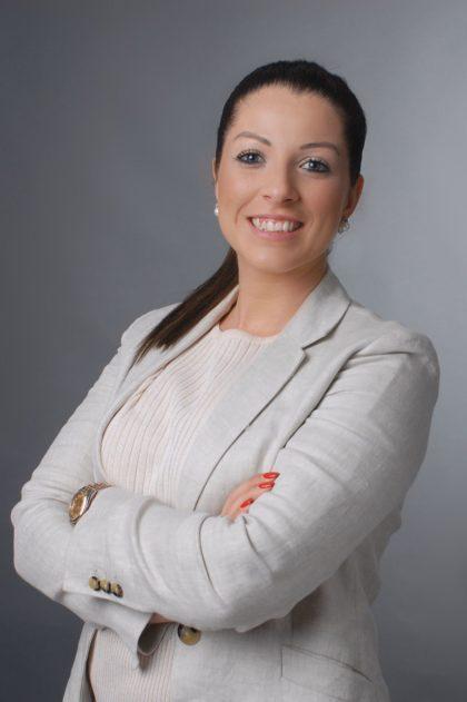 Sandra Hadjizacharia