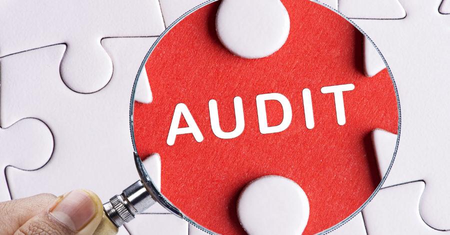 Cyprus Audit