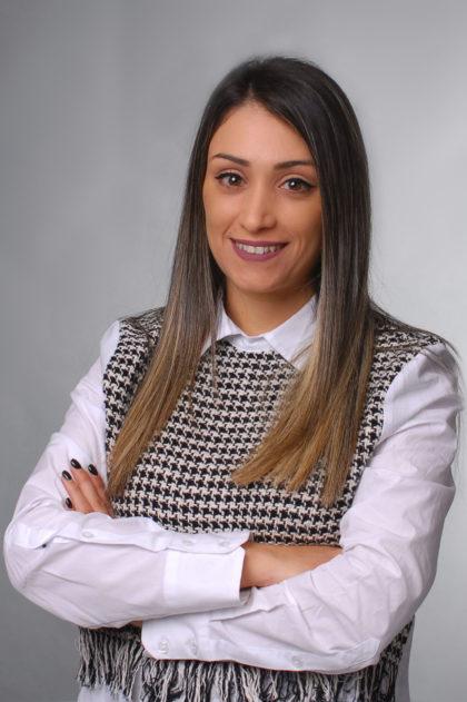Irene Kyriakou