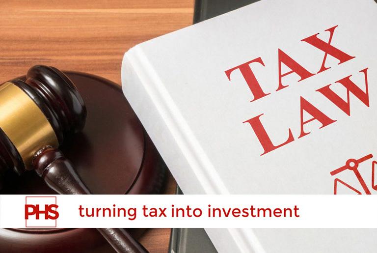 Eu Tax legal