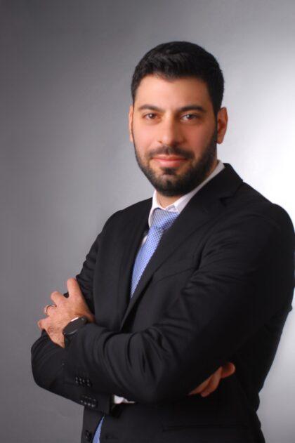 Sergios Andreou
