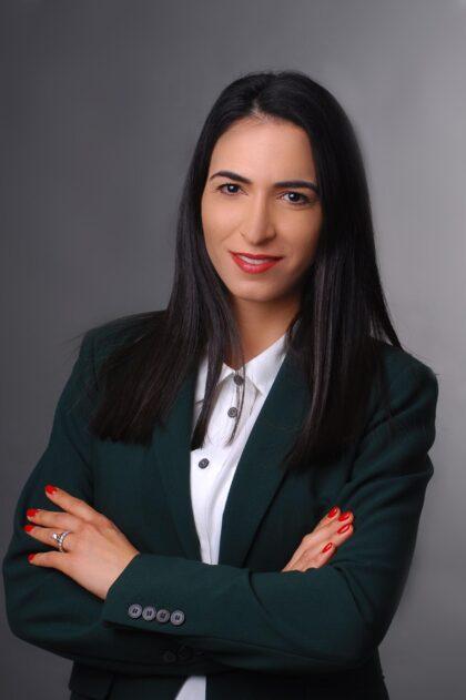 Margarita Ioannou